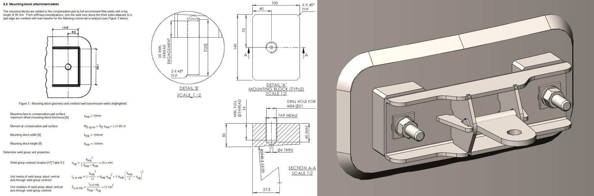 design ground up - 9017AlimakCalc