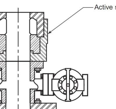 Analysis and Design Services for development Rotating Control Device (RCD) components