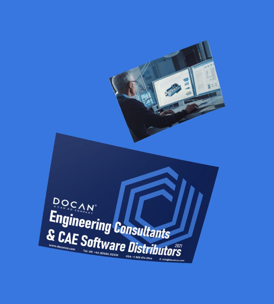 DOCAN Information Pack