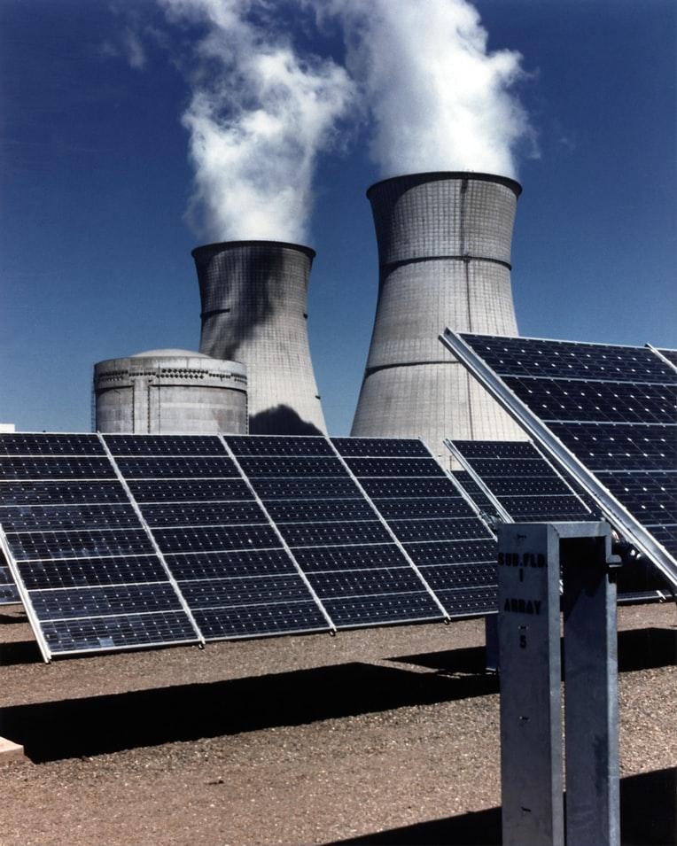 renewable energy consultants